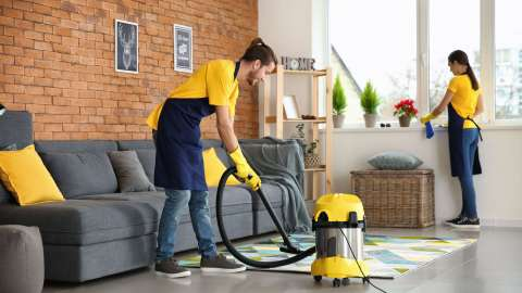 Property Cleaning